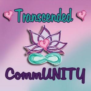 """""""Transcended Souls CommUNITY Member Icon"""""""