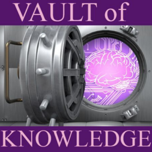 Vault of Knowledge Library