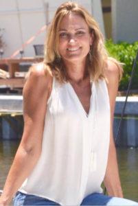 Caron Barr