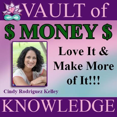 Cindy Rodriguez Kelley