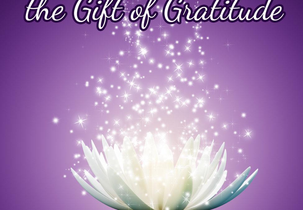 Gift of Gratitude Meditation