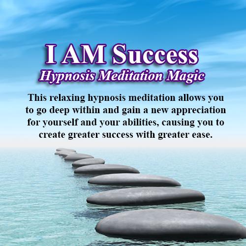 I Am Success Meditation