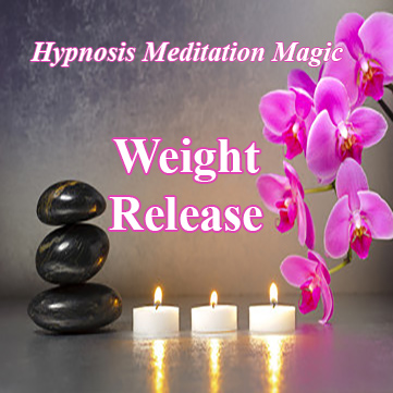 Weight Release Meditation