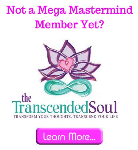 Transcended Soul Mega Mastermind